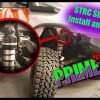 Glavni RC: STRC Element Shock Cap Review/How-To