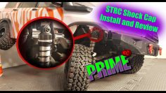 Prime RC: STRC Element Shock Cap Review/How-To