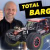 Wow, ALL THIS FOR £138 ($189)! ZD Racing 1/10 4WD 2.4G Desert Truck RTR Unboxing, Uitvoeren & Review DBX10