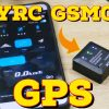 ✅ GPS RADIO CONTROL | SKYRC GSM020 Bluetooth GPS Speed Meter for RC Car Helicopter Drone