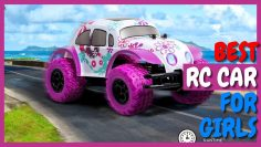 Best Remote Control Car Toy for Girls | Retour au début 5 Best RC Car for Girls