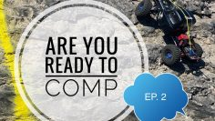 Are you ready to Comp Ep.2  My Class 2 GSpeed.