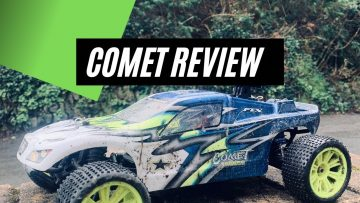 FTX COMET NOT A REVIEW.
