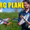 Mini 3D RC Plane | Review and Flight