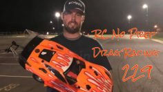 RC Drag Racing w 229  2020