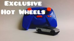 Hot Wheels RC Tesla Cybertruck anmeldelse