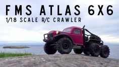 FMS Atlas 6×6 (Produktanmeldelse)