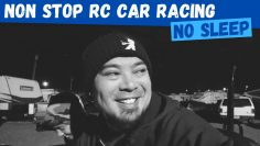 Racing RC Cars for 72 Hours Straight | Craziest RC Racing Event Ever | 精神硝基爆炸