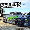 The SG1603 Brushless is a Great DRIFT RC! No more SPEED RUNS!!