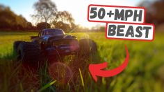 Arrma Notorious 6s BLX Epic Bash!! || Mi coche RC favorito en acción…