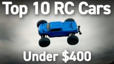 Boven 10 RC RTR Cars Under $400