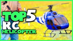 Arriba 5 Best RC Helicopter Review in 2021 [Epic Deals]