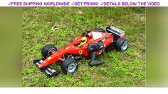 [便宜] $196.8 77CM RC Car 4WD 1:6 F1 Formula Super Racing Car Remote Control Sport Car RC Drift Bu