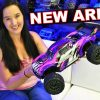 ARRMA VORTEKS BLX RC Car!!! – BACK & BETTER THAN EVER! 1/10 RTR 4X4 3S STADIUM TRUCK! – TheRcSaylors