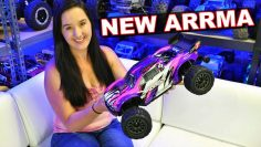 ARRMA VORTEKS BLX RC Car!!! – BACK & BETTER THAN EVER! 1/10 RTR 4X4 3S STADIUM TRUCK! – TheRcSaylors TheRcSaylors