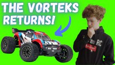 ARRMA Just Released a Crazy NEW 3s BLX || The Vorteks has Returned!