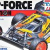Tamiya Top Force Evo 2,                  Big Reveal…