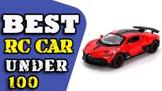 Top 5 Best Radio Control Car Under $100