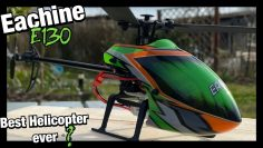 Ⓜ️ Eachine E130 Helicopter best Budget Copter ever ( Mode 1 )