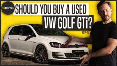 Volkswagen Golf GTI used car review – Is the go-to hot hatch still any good? | ReDriven