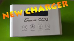 NEW Gens Ace battery charger review