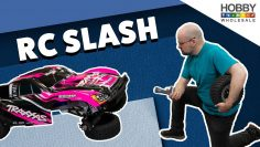 Traxxas Slash RC Car Recenzja produktu!