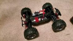 HobbyRCCars,FLYHAL9135ProRemoteControlCarRCCars Review, Top quality, good speed, holds dou