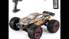 Vatos 9156 Ersteindruck, 1:12 Monstertruck Spaßmobil!!! RC Auto, RC Carro