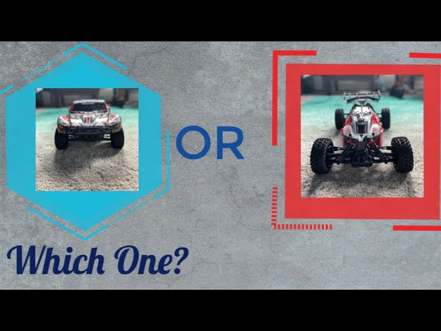 RC Tutorial – What RC Car is best for you?? (Beginners Guide)