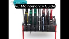 RC Car Maintenance Tips