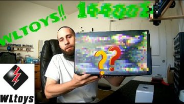 Banggood giveaway WIN!! WLtoys what is it????