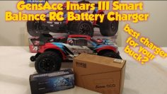New GensAce Imars III Smart Balance RC Battery Charger
