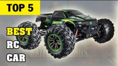 Вверх 5 Best RC Cars In 2021