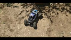Danchee Ridge Rock Rc Crawler Review