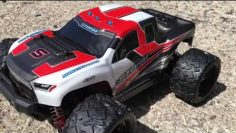 Awesome Budget Rc Monster Truck $40 – BFULL HS18301 4WD 1/18 Échelle RC Truck