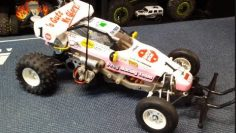 Tamiya Frog #TAM58354 | Costruire, Review Thoughts and Tips