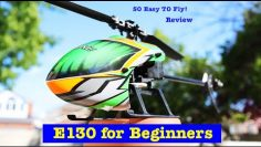Best Beginner RC Helicopter under $99 – Easiest Helicopter to fly – Отзыв