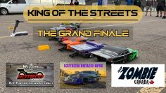 MADSPEEDRC – King of the Streets: The Grand Finale – RC nie Prep Drag Racing