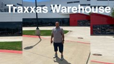 Trip to Traxxas in Texas