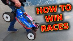 How to be the FASTEST rc racer