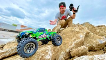NEW 4X4 60 MPH RC TRUCK! | You Liked It so I Bought It!