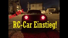 Sg 1603 Einsteiger RC-Car / Technikvorstellung / Lutalica / Rallye /deutsch