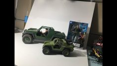 Gi. Joe 1/12 V.A.M.P. custom RC