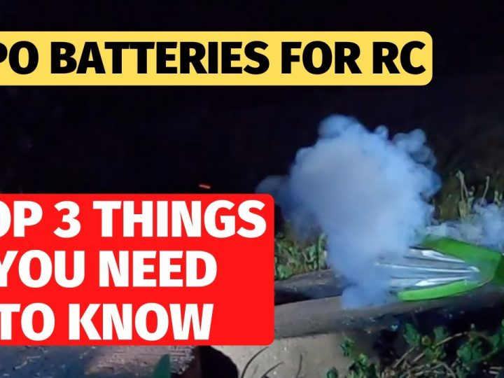 Início 3 things you need to know about lipo battery fires and lipo safety