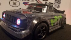 SG 1603  SG 1604  Drift truck review