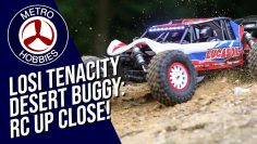 Die LOSI Tenacity DB Pro! | Extreme RC Up Close