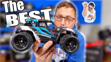 The BEST RC Car on the Planet! And it's only $50!