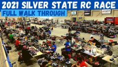 2021 Silver State RC Car Race Volledige Tour | Enorme RC Auto race in Las Vegas