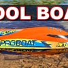BEST & SAFEST RC BOAT for POOLS SUMMER 2021!!! Pro Boat Jet Jam – TheRcSaylors