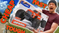 Worlds BEST 1st RC Car